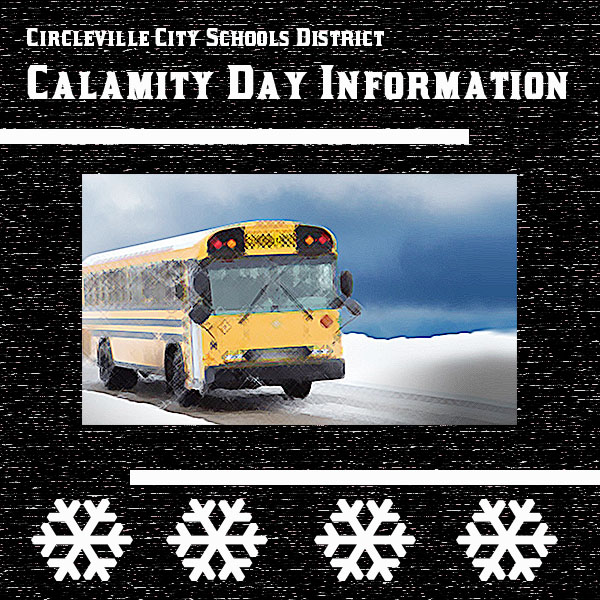 Calamity Day Graphic