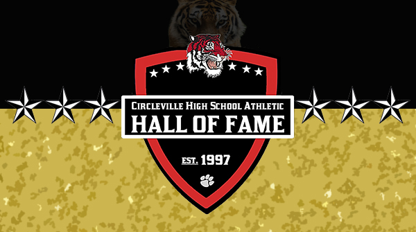 Hall of Fame Announcement Graphic